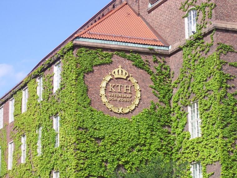 KTH (Kungliga Tekniska hogskolan)
