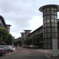 Nottingham business center