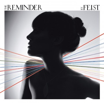 feist the reminder
