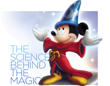 the sceince behind the magic