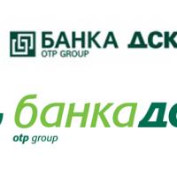 банка дск лого
