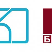 Канал 1 лого