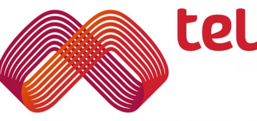 Новото лого на Мтел