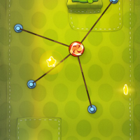 windows phone 8 cut the rope