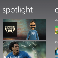 windows phone 8 games hub spotlight