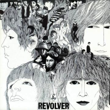 The Beetles - Revolver