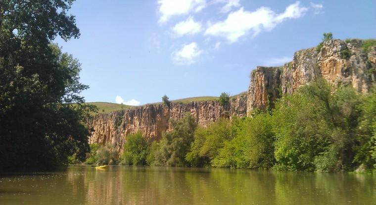 Резултат с изображение за река янтра