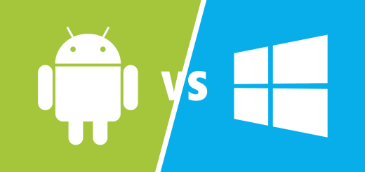 android or windows